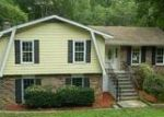 Foreclosed Home in Stone Mountain 30087 5862 SIMONE DR - Property ID: 4016222