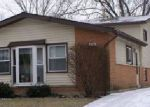 Foreclosed Home in Park Forest 60466 210 GRANT ST - Property ID: 4016461