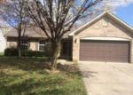 Foreclosed Home in Mooresville 46158 923 MOONLIGHT CT - Property ID: 4017350