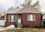 Foreclosed Home in Salt Lake City 84106 1630 E 2700 S - Property ID: 4018124