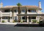 Foreclosed Home in Las Vegas 89128 7912 ESTERBROOK WAY UNIT 101 - Property ID: 4020614
