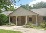 Foreclosed Home in Santa Fe 77510 6911 GREENBRIAR ST - Property ID: 4022553