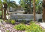 Foreclosed Home in Las Vegas 89113 7159 S DURANGO DR UNIT 313 - Property ID: 4023777