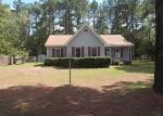Foreclosed Home in Laurinburg 28352 12440 HUNTINGTON DR - Property ID: 4027495