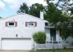 Foreclosed Home in Massillon 44647 1724 CARLENE AVE SW - Property ID: 4031642