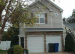 Foreclosed Home in Raleigh 27610 6053 SILKWATER CT - Property ID: 4034788
