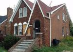 Foreclosed Home in Detroit 48213 12233 WILFRED ST - Property ID: 4036385