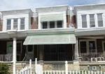 Foreclosed Home in Philadelphia 19124 1349 DYRE ST - Property ID: 4037063