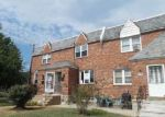 Foreclosed Home in Philadelphia 19150 8339 GILBERT ST - Property ID: 4037084