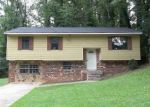 Foreclosed Home in Forest Park 30297 6454 GRANADA DR - Property ID: 4037581