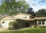 Foreclosed Home in Richton Park 60471 22942 VALLEY DR - Property ID: 4037874