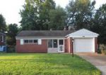 Foreclosed Home in Saint Louis 63134 9036 GUTHRIE AVE - Property ID: 4040697