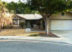 Foreclosed Home in Visalia 93292 2338 E FOUR CREEKS CT - Property ID: 4042317