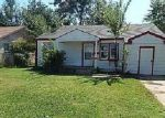 Foreclosed Home in Oklahoma City 73110 7208 SE 15TH ST - Property ID: 4042927