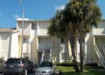 Foreclosed Home in Tampa 33615 7925 KOSI PALM PL UNIT 101 - Property ID: 4043905