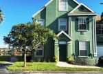 Foreclosed Home in Tampa 33626 9826 LAKE CHASE ISLAND WAY # 9826 - Property ID: 4046729
