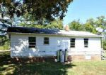 Foreclosed Home in Oxford 27565 2086 GRASSY CREEK VIRGILINA RD - Property ID: 4050097