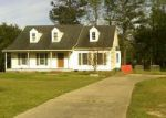 Foreclosed Home in Zebulon 27597 3456 NEUMA DR - Property ID: 4050139