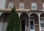 Foreclosed Home in Allentown 18102 216 N FRANKLIN ST - Property ID: 4051161