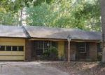Foreclosed Home in Morrow 30260 2507 CELINA CT - Property ID: 4051573
