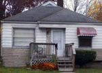 Foreclosed Home in Detroit 48228 8276 VAUGHAN ST - Property ID: 4052060