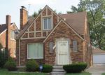 Foreclosed Home in Detroit 48235 19352 STRATHMOOR ST - Property ID: 4052061
