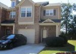 Foreclosed Home in Decatur 30032 3997 FIREOAK DR - Property ID: 4066911