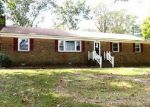Foreclosed Home in Chester 23831 10810 SURRY RD - Property ID: 4067456