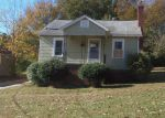 Foreclosed Home in Burlington 27217 506 LAKESIDE AVE - Property ID: 4068644