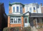 Foreclosed Home in Philadelphia 19124 4734 LARGE ST - Property ID: 4069876