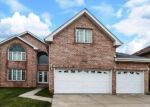 Foreclosed Home in Matteson 60443 4609 BLARNEY DR - Property ID: 4070413