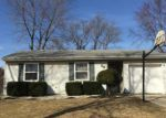 Foreclosed Home in Romeoville 60446 26 ABBEYWOOD DR - Property ID: 4071470