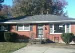 Foreclosed Home in Louisville 40219 5606 JEANINE DR - Property ID: 4071798