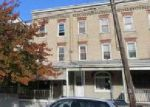 Foreclosed Home in Allentown 18102 723 W TILGHMAN ST - Property ID: 4072607