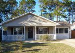 Foreclosed Home in Brunswick 31525 376 TERRAPIN TRL - Property ID: 4074441