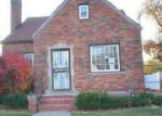 Foreclosed Home in Detroit 48235 17555 MANSFIELD ST - Property ID: 4076241