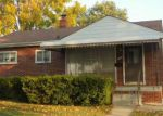 Foreclosed Home in Pontiac 48340 571 1ST AVE - Property ID: 4076258