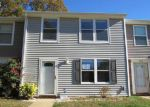 Foreclosed Home in Richmond 23235 7918 CLOVERTREE CT # 7918 - Property ID: 4077445