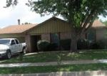 Foreclosed Home in Arlington 76014 3427 DOOLITTLE DR - Property ID: 813825