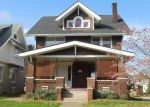 Foreclosed Home in Canton 44708 1123 BROAD AVE NW - Property ID: 871016