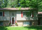 Foreclosed Home in Midland 48642 3581 E MARY JANE DR - Property ID: 70042186