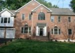 Foreclosed Home in Fairfax 22031 3806 MODE ST - Property ID: 70055258