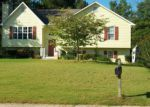 Foreclosed Home in Euharlee 30145 23 RUSSELL RDG - Property ID: 70060296