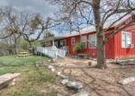 Foreclosed Home in Kerrville 78028 2222 ARCADIA LOOP - Property ID: 70091343