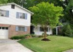 Foreclosed Home in Fairfax 22032 10011 WHITEFIELD ST - Property ID: 70117972