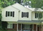 Foreclosed Home in Fairfax 22031 3805 CAROLYN AVE - Property ID: 6168165