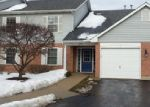 Foreclosed Home in Crystal Lake 60014 875 GOLF COURSE RD UNIT 4 - Property ID: 6180831