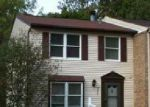 Foreclosed Home in Springfield 22153 8220 BURNING FOREST CT - Property ID: 6195303