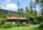 Foreclosed Home in Kaunakakai 96748 9650 KAMEHAMEHA V HWY - Property ID: 6196007