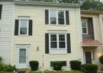 Foreclosed Home in Fairfax 22032 5407 SAFE HARBOR CT - Property ID: 6204575